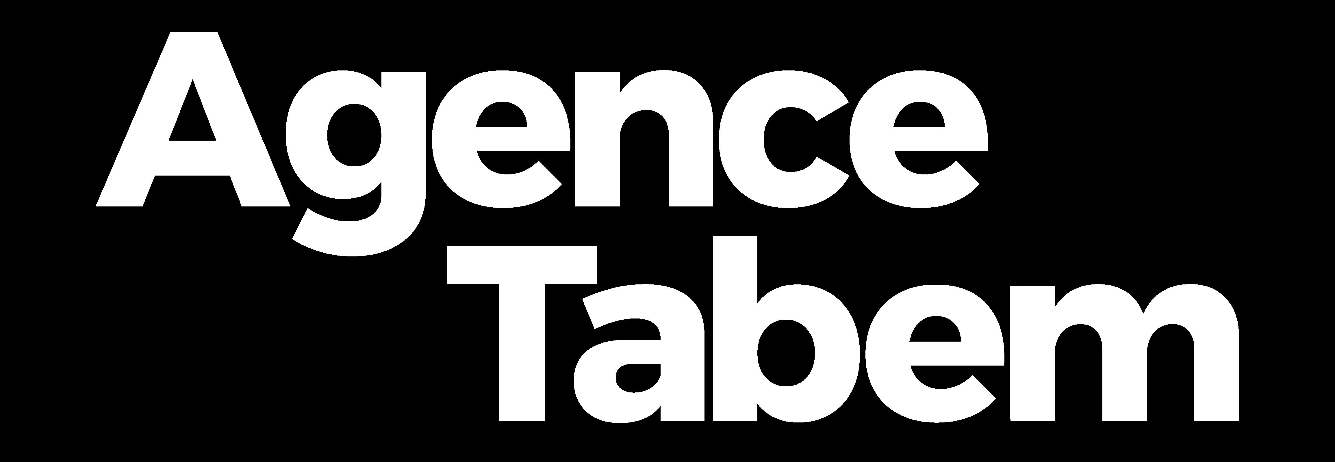 Logo de l'Agence Tabem